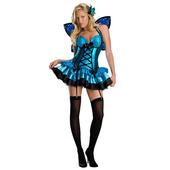 Fantasy Fairy Costume