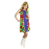 UV Hippy Costume