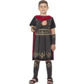 Kids Roman soldier costume
