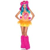 Shaggy Shelly Costume