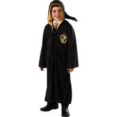 Harry Potter Hufflepuff Robe - Kids