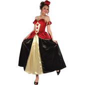 Red Queen Adult Costume