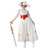 Mary Poppins Jolly Holiday Costume