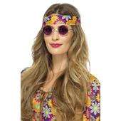 Purple Hippie Specs.
