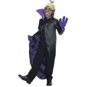 Kids Minion Dracula Costume