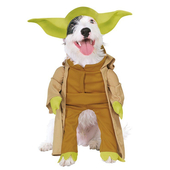 Star Wars Yoda Pet Costume