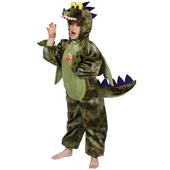 Dinosaur costume - kids