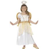 Angel Princess costume - tween