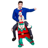 Carry Me elf