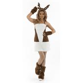 Sexy Reindeer Costume