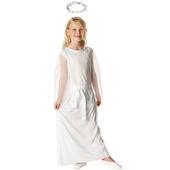Childs Angel Costume
