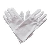 Gloves - White
