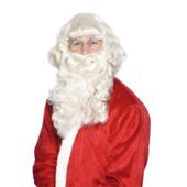 Luxury Santa Claus Beard