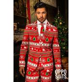 Winter Wonderland Oppo Suit