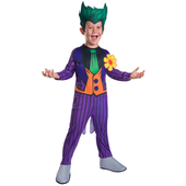 Joker costume kids