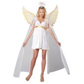 Radiant Angel Costume