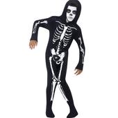 Skeleton Costume - Kids