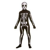tween Skeleton Skinz Bodysuit