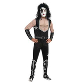 Kiss - The Starchild Costume