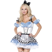 Sweet Alice Costume