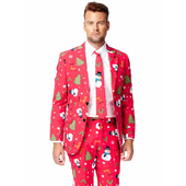 Christmaster Oppo Suit
