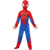 Spider-Man Kids Costume