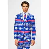 The Rudolph OppoSuit