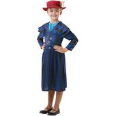 Mary Poppins Returns Costume - Kids
