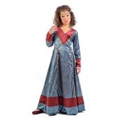 Medieval Jimena Costume - Kids