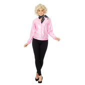 50's Pink Lady Costume