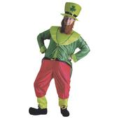 Irish Leprechaun Costume