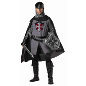 King's Crusader Costume