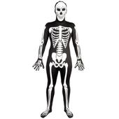 Skeleton Skinz Bodysuit