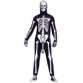 Skele-Boner Adult Costume