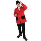 Teddy boy costume - Red