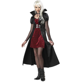 Blood Thirsty Beauty Teen Costume