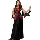 Elegant Vampiress