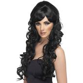 Black Pop Starlet wig