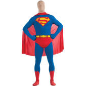 Superman Second Skin