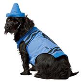 Crayola Blue Dog Costume