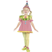 Clown Cutie Costume - Kids