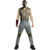 Dark Knight Rises- Bane Costume