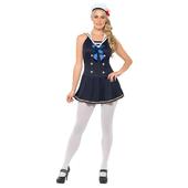 Sailor Cutie Costume