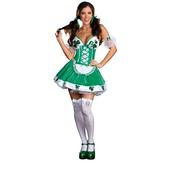 Iris U Luck costume