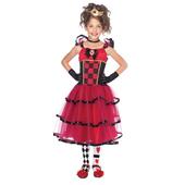 Wonderland Queen Costume - Kids