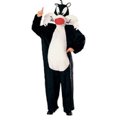 Deluxe sylvester costume