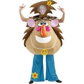 Mashed Potato Costume
