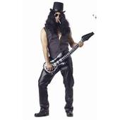 Guitar Master Costume