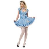 Sweet Alice Ladies Costume
