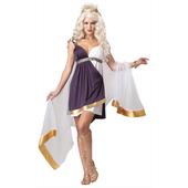 Venus Goddess of love costume